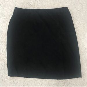 Lulu's Skirts - Black skirt